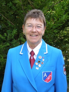 Gisela Ehlers