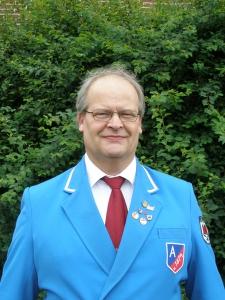 Manfred Mieß