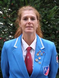 Nicole Gienk
