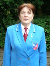 Gisela Gienk