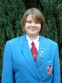Isabelle Chantal Hopen